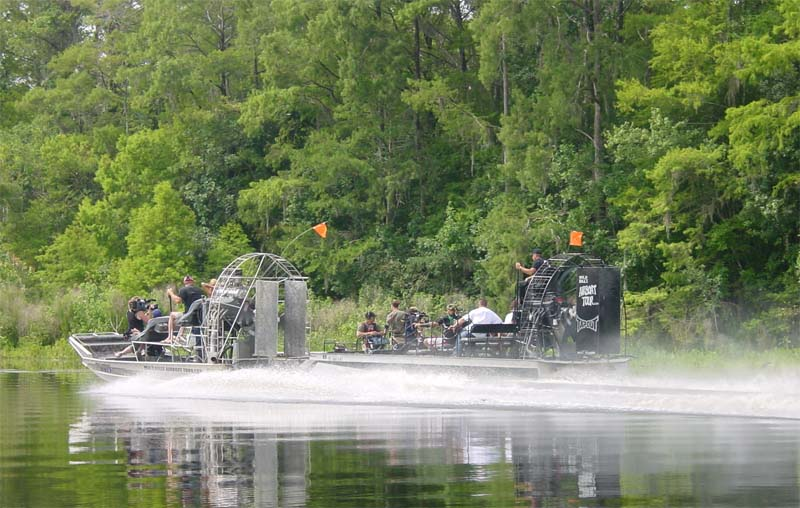 Crystal River Tours From Orlando