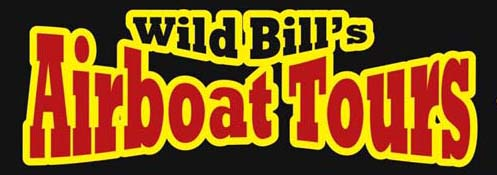 Wild bill's airboat tours coupons